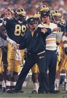Bo Schembechler, Michigan Coaching Legend, Dead at 77