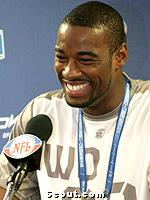 Calvin Johnson Photo Civies