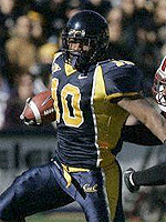 Marshawn Lynch Photo Cal Uniform