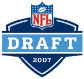 NFL Draft Logo 2007