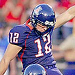 Nick Folk Arizona Kicker Photo Dallas Cowboys .com
