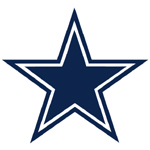 Dallas Cowboys Star Logo
