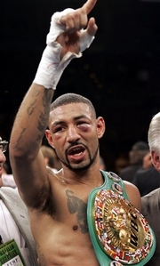 Diego Chico Corrales Photo