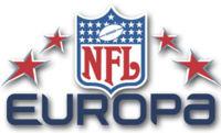 NFL Europa Logo