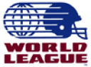 World League of American Football Logo