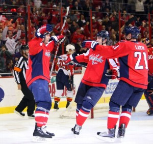 Washington Capitals 11-7