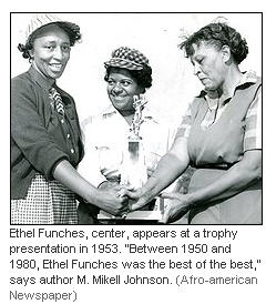 Ethel Funches