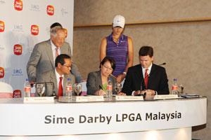 LPGA Malaysia